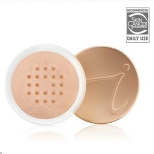 NATURAL Jane Iredale Loose Mineral Foundation NWT